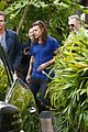 harry styles lunches rande gerber malibu 19