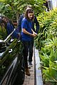 harry styles lunches rande gerber malibu 23