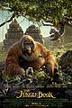 jungle book new live action posters 01