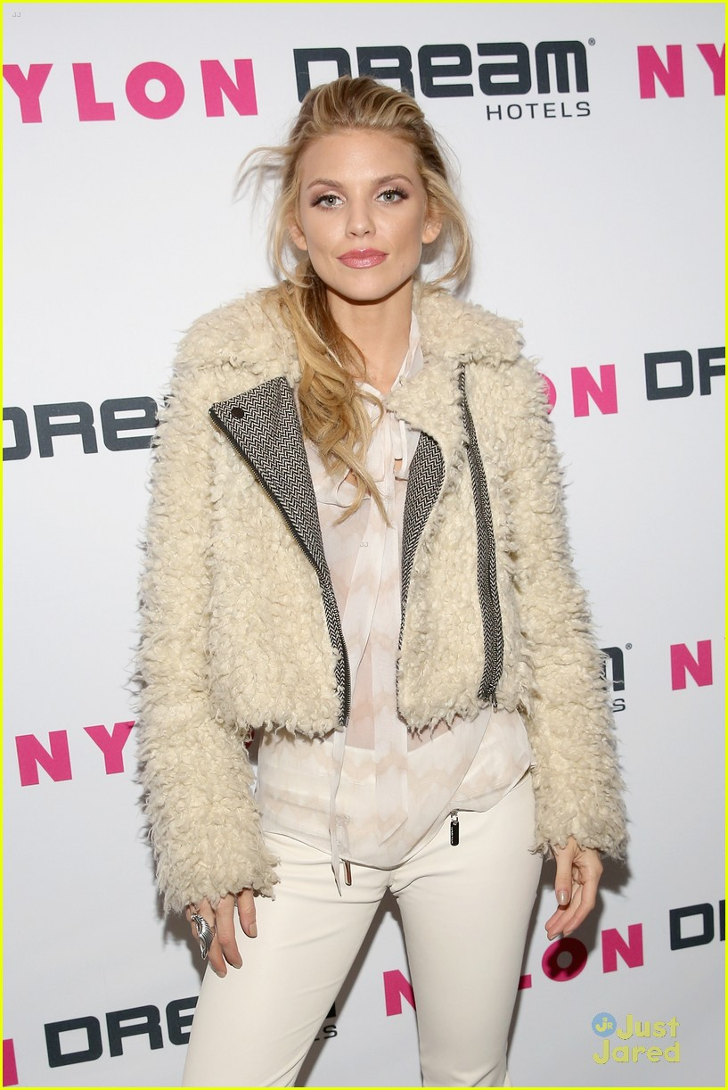 AnnaLynne McCord Takes Sundance Film Festival By Storm   Photo ...