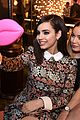 maia mitchell sofia carson jjj star darlings dinner 19