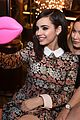 maia mitchell sofia carson jjj star darlings dinner 20