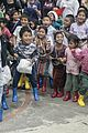 sadie robertson roma boots donation 04