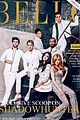 shadowhunters cast bello mag special issue 02