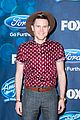 american idol top 10 party pics 01