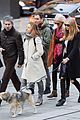 cara delevingne brings pup on shoppings trip 23