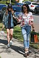 vanessa hudgens hangs out with ashley tisdale 16