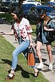 vanessa hudgens hangs out with ashley tisdale 20
