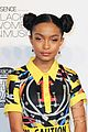 zendaya yara shahidi queen latifah estelle more essence music festival 23