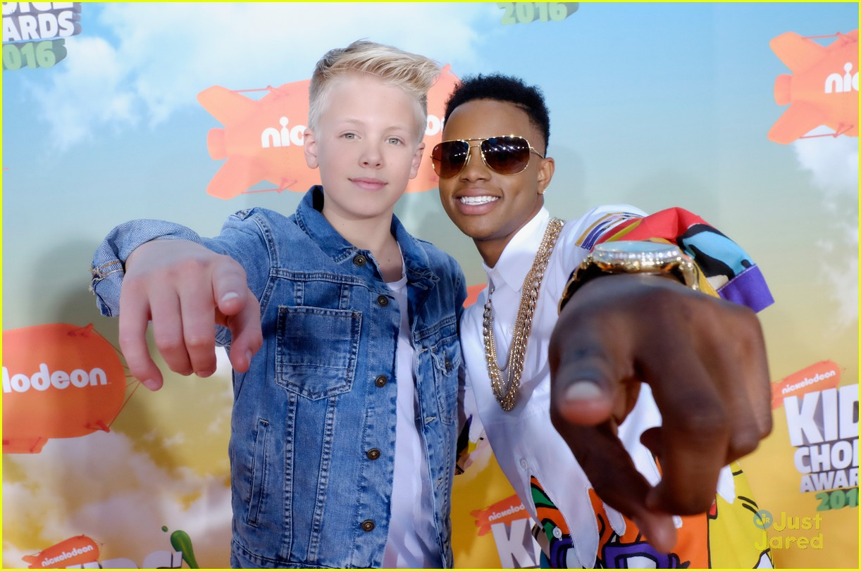 carson lueders twitter