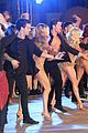 dwts troupe dancers pros film opening number 21