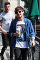 louis tomlinson starbucks friend beverly hills 25
