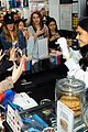 madison beer candy bar signing jack jack support 13