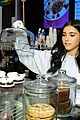 madison beer candy bar signing jack jack support 15