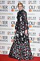 amber riley laura carmichael olivier awards london 10