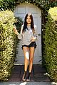 madison beer walks dog los angeles 03