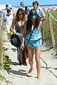 vanessa hudgens stella beach day miami 24