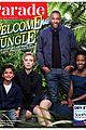 neel sethi jungle book parade kimmel sing 03
