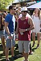 aaron paul bootsy bellows pool party 2016 coachella 12