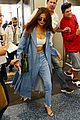 selena gomez miami airport flight out 05