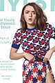 maisie williams nylon mag may 2016 cover 08