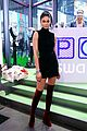 olivia culpo nina agdal chanel iman swatch event esb visit 05