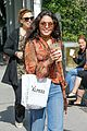 vanessa hudgens covet fashion host austin coffee 10