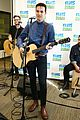 jacob whitesides nyc z100 elvis duran 02