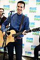jacob whitesides nyc z100 elvis duran 30