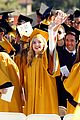 peyton list spencer list graduation photos 06