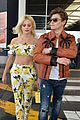 pixie lott lemon dg look cannes oliver cheshire 18