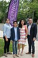 neel sethi peyton list greenwich qa event film fest 11