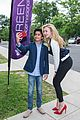 neel sethi peyton list greenwich qa event film fest 14