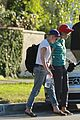 kristen stewart girlfriend alicia cargile wears make america gay again hat 19