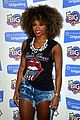 fleur east girlguiding concert new music talk 19
