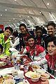 usa gym womens team instagrams from rio 04
