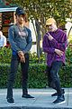 jaden smith harry hudson get silly for cameras 19