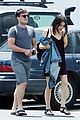 josh hutcherson claudia traisac store film set venice 18