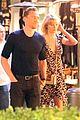 taylor swift tom hiddleston hold hands for romantic dinner date 16
