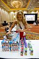 miss teen usa nevada backpack workout rehearsals 08