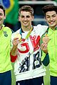 alex naddour wins bronze pommel horse rio olympics 12