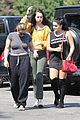 ariel winter new canine addition fam shopping 12