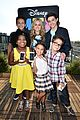 landry bender sophie reynolds just jared jr disney mix party 25