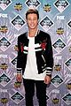 bethany mota dolan twins cameron dallas win teen choice awards 02