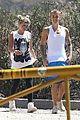 justin bieber sofia richie step out after romatic beach date 16