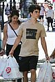 cameron boyce shopping vancouver mom 10