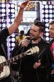 dan shay good morning america performance 12