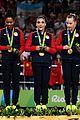 final five 2016 usa womens gymnastics team picks name 12