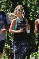 derek hough shirtless julianne move walk canyon 36
