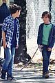 jacob tremblay films wonder with julia roberts and owen wilson 31